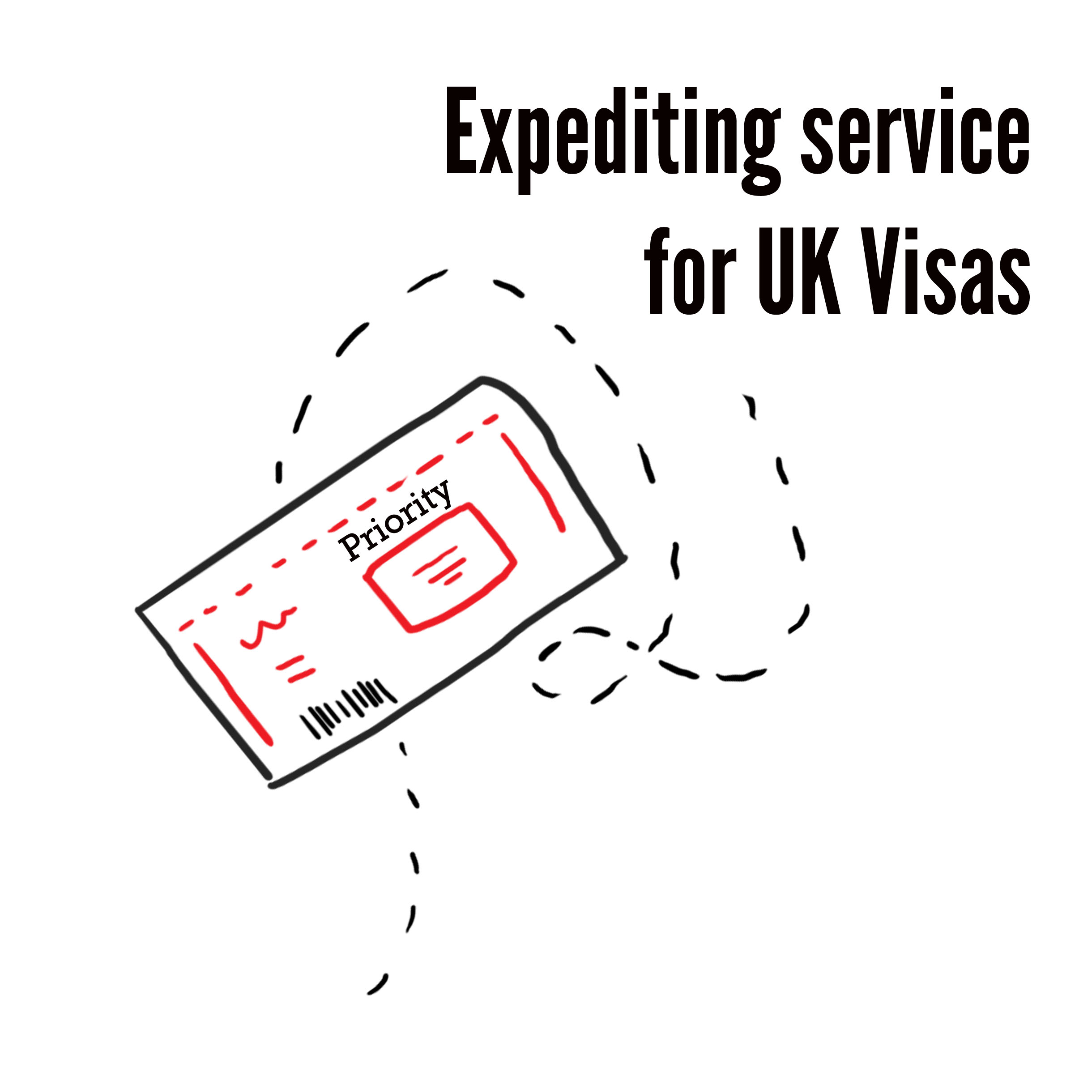 Expediting service: How to speed up the UK visa process and